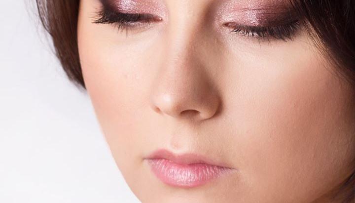 Fotografia reklamowa dla kosmetyczek i fryzjerek