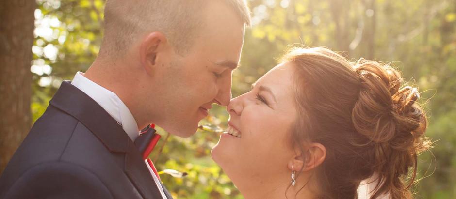 Ślub Neli i Wojtka