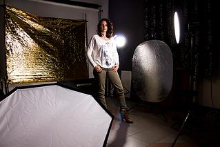 Nasze studio fotograficzne