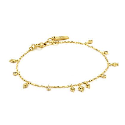 Gold Bohemia Bracelet