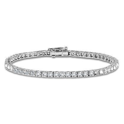 5 Carat Tennis Bracelet