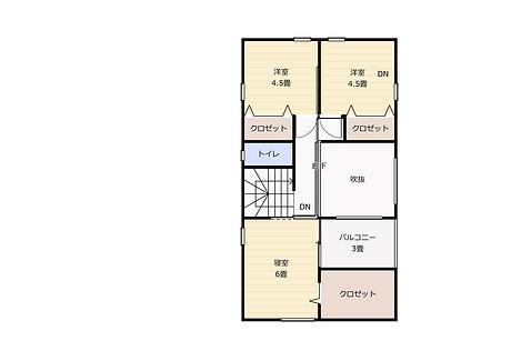 三吉新モデルハウス2階.jpg