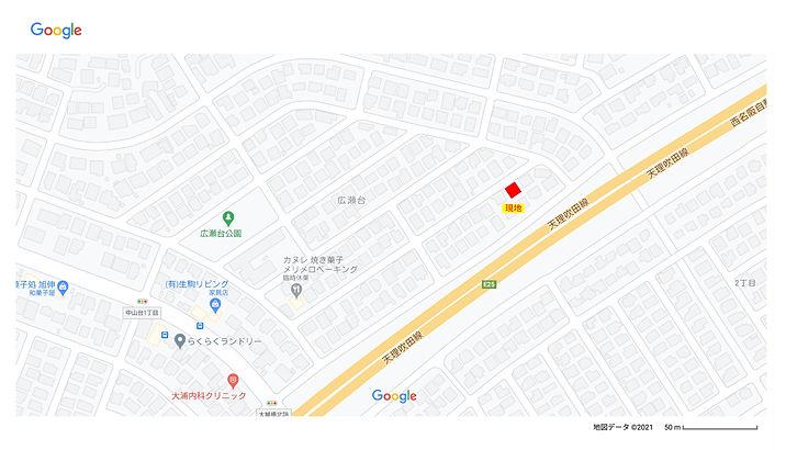 広瀬台詳細