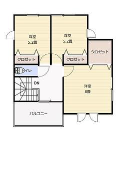 築山3号地2階.jpg