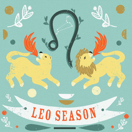 Is It Hot in Here Or Are We Just In Leo Season?