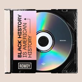 Release Radar: Black History Month Edition