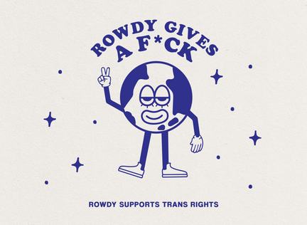 Give a F*ck About Trans Rights