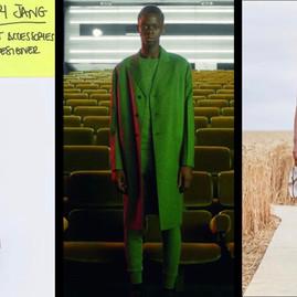 The Innovation!: Paris Fashion Week's Creativity During COVID-19