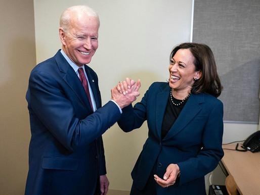 Playing It Safe? Biden, Harris & Police Reform.