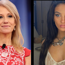 The Toxic Dynamic of Gen X Kellyanne and Gen Z Claudia Conway