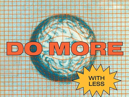 ROWDY HOTLINE: Future Earth — The Coolest Climate Club