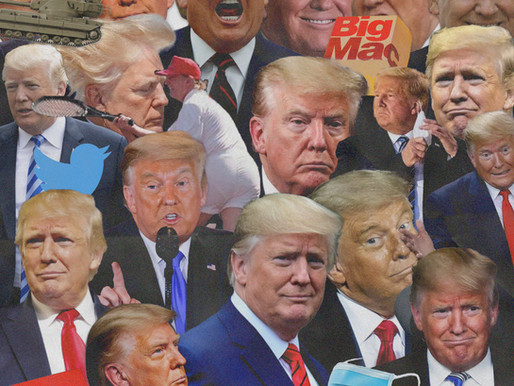 APUSH Chapter 20: President Trump