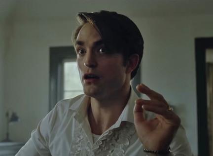 Robert Pattinson Isn't Like Other Boys