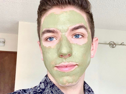 How TF Did This 24-Year-Old Clear Everyone's Skin?