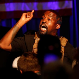 Yeezy's Mental Breakdown Shouldn't Be Your Latest Twitter Meme