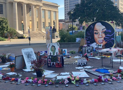 The Justice System Failed Breonna Taylor — Again