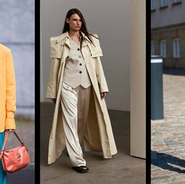 Scandi Style Reigns Supreme at CFW Fall/Winter 2021