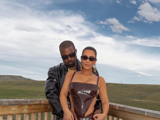 Kim And Kanye's Divorce Marks The End Of A Cultural Era