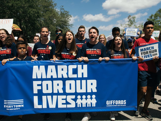 The Parkland Shooting Launched Gen Z Into Activism