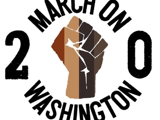 The March on Washington Reincarnated: Everything to know