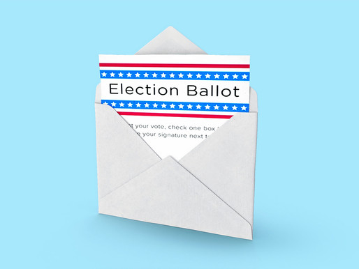 You've Got Mail: What's Up With The Election and USPS?