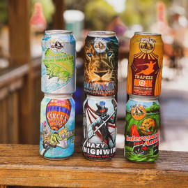 This Summer, We're Drinking Beer
