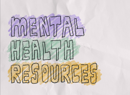 Mental Health Resources for Black People