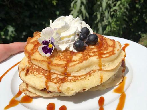 Pannenkoeken Are The Supreme Pancake