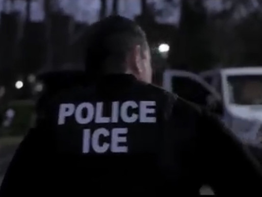Immigration Nation — The Documentary Trump Doesn't Want You To Watch