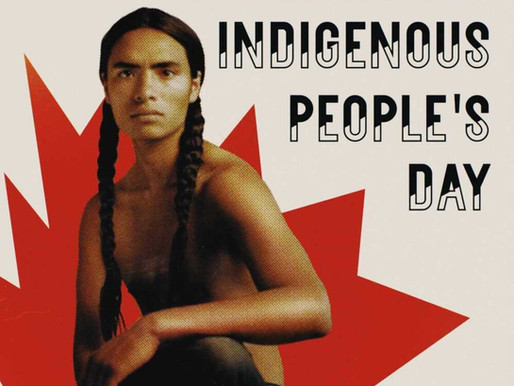 Indigenous People's Day is a Step Forward, But it's Not Enough