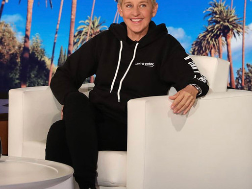 Is This the End of the Ellen Show?