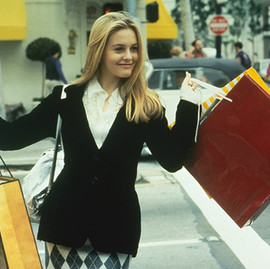 Happy 25th Bday Clueless! Breaking Down The Most Iconic Looks
