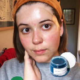 This Sold-Out Face Mask Is Like A Bulldozer For Your Pores