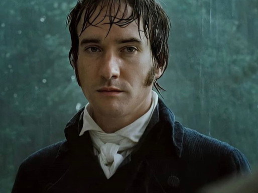 Still Waiting For My Mr. Darcy