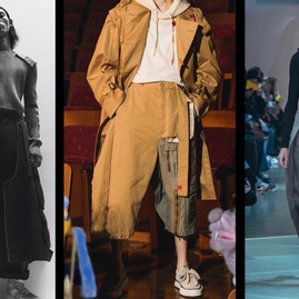 These Men's Fashion Week Trends Are Giving Me Life