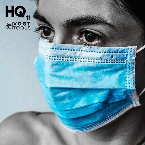 Hygienemaske VT3X - 2020 | 100 Stück