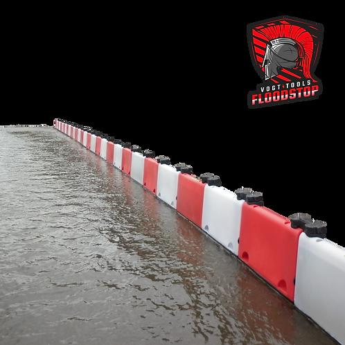 FLOODSTOP-Wassersperre I Höhe 50 cm