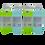 Thumbnail: PANDEMIEBOX BASIC | 200 Stk Hygienemasken und 4 Liter Desinfektionsmittel