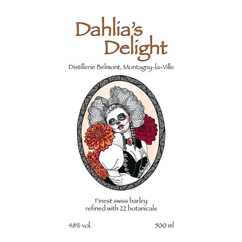 Dahlia's Delight
