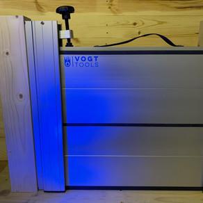 Die Wassersperre DEFENDER - Die mobile Hochwasserschutzwand