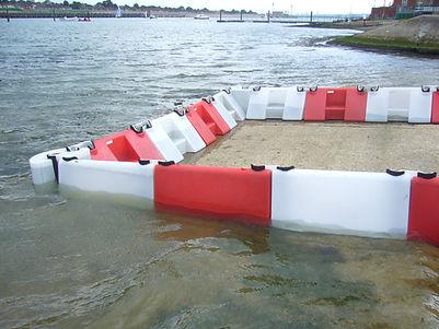 Floodstop I Die robuste Wassersperre 0.5 m I vogt tools Hochwasserschutz und Prävention