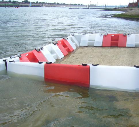 Floodstop I Wassersperre 0.5 m I vogt tools