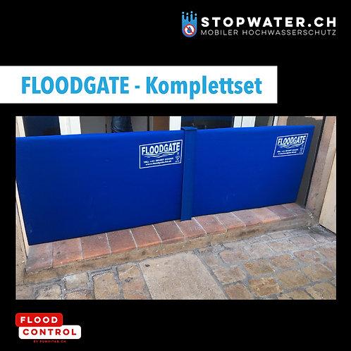 FLOODGATE - Komplettset