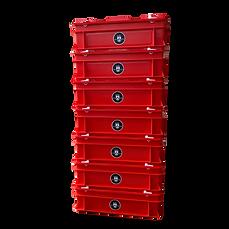 Pandemiebox individuell für Kunden