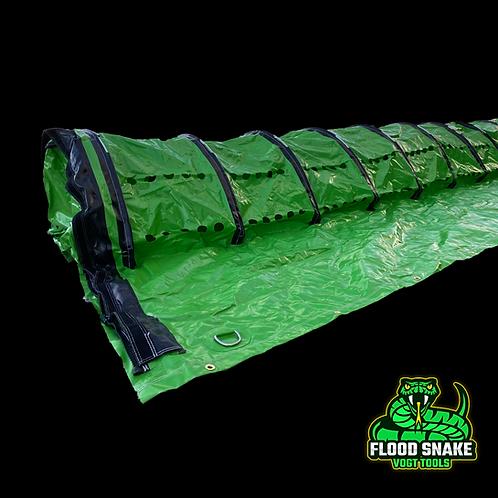 Floodsnake 30 cm hoch I Mobile Wassersperre
