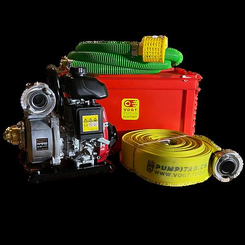 Flutset WX 15 - 16'800 l/h