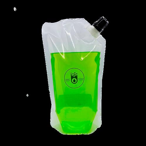 1 Liter Handdesinfektionsmittel im Stehbeutel (zum Nachfüllen)