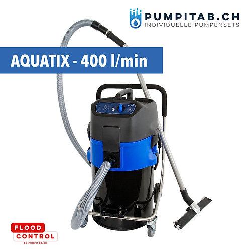Wassersauger AQUATIX - 24'000 l/h