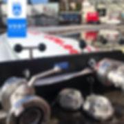 DEMO Doppelkammerschlauch von Öko-Tec 2019 I Mobiler