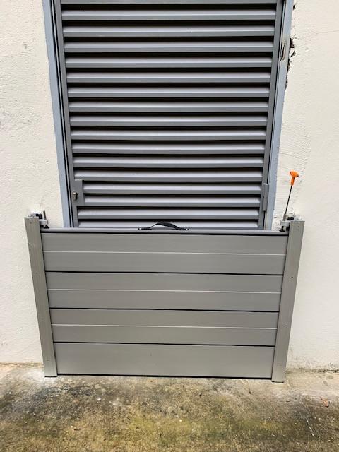 DEFENDER Wassersperre von vogt tools | M